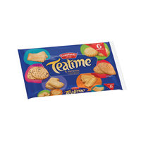View more details about Crawfords Teatime Assorted Biscuits 275g - A07549