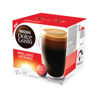 Nescafe Dolce Gusto Americano Bold Blend Capsules, Pack of 48 - 12323831