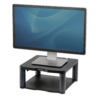 Fellowes Premium Monitor Riser Graphite - 9169401