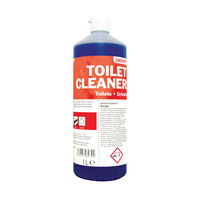 View more details about 2Work Antibacterial Daily Use Toilet Cleaner Perfumed 1 Litre 2W03979