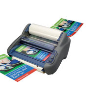 View more details about GBC RollSeal Ultima 35 Ezload Roll Laminator 1701660