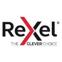 Rexel Agenda2 A4/Foolscap Blue Letter Tray - 2101017
