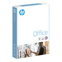 HP A4 White Office Paper, Pack of 2500
