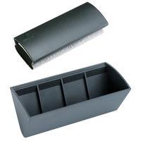 View more details about Legamaster Whiteboard Assistant Eraser/Marker Holder 1225-00