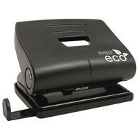Rapesco ECO Recycled ABS Hole Punch - 1086