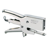 Rapesco HD-73 Silver Heavy Duty Plier - 1169