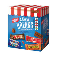 Nestle Mini Breaks 24 Mixed Selection - 12369978