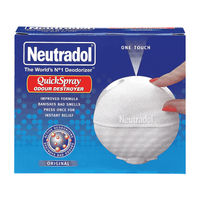 View more details about Neutradol One Touch Odour Destroyer KMS22825