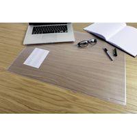 Durable Duraglass Desk Mat, 400 x 530mm - 7112