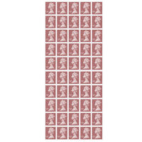 Royal Mail £1.50 Postage Stamps x 50 Pack (Self Adhesive Stamp Sheet)