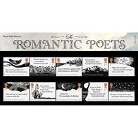 The Romantic Poets Presentation Pack
