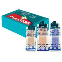 View more details about Wallace Cameron Wash Proof Pilferproof Plasters (Pack of 150) 1204010