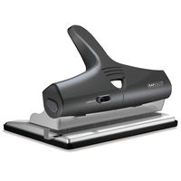View more details about Rapesco 95 Adjustable Heavy Duty Punch - PF95G2B2