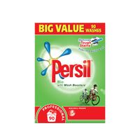 View more details about Persil Professional Biological Washing Powder 6.3kg 7522887
