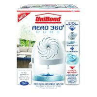 View more details about UniBond Aero 360 Moisture Absorber 1554723