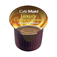 View more details about Cafe Maid Luxury Coffee Creamer Pots 12ml (Pack of 120) A02082