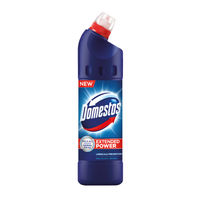 View more details about Domestos Thick Bleach 750ml (Pack of 9) 100879718