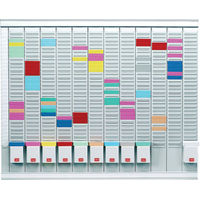 Nobo 12 Month T-Card Planning System - 32938864