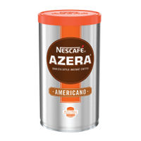 View more details about Nescafe Azera Instant Coffee, 100g Tin - 12206974