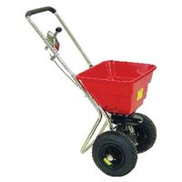 View more details about Salt Spreader 36kg with Rain Cover Red 380945