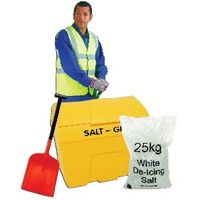 View more details about Winter Maintenance Kit With 200 Litre Grit Bin 360202