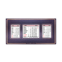 View more details about At-A-Glance Refillable Calendar 2021 - 3S21