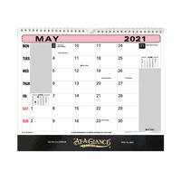 View more details about At-A-Glance Flip Over Wall Calendar 2021 - 90M21