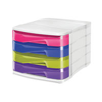 View more details about CEP Pro Happy Gloss 4 Drawer Set | 394H MULTI