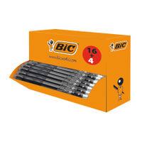 Bic Gelocity Black Original Gel Ink Pens (Pack of 20) - 964798