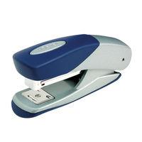 Rexel Silver/Blue Matador Stapler - 2100951