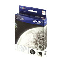 Brother LC1000BK Black Ink Cartridge - LC1000BK