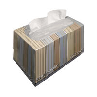 View more details about Kleenex 1-Ply Ultra Soft Pop-Up Hand Towel Box, Pack of 18 - 11268