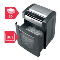 View more details about Rexel Momentum M515 Micro-Cut Shredder - 2104577
