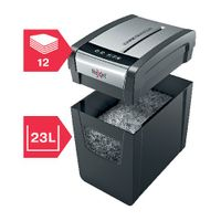 Rexel Momentum X312-SL Slimline Cross-Cut Paper Shredder - 2104574