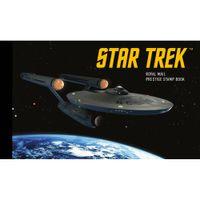 View more details about Star Trek Prestige Stamp Book