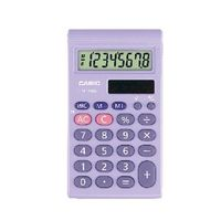 Casio SL-460 Pocket Calculator - SL-460L-S-UP