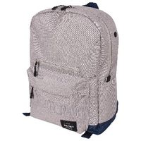 Bromo Blue/Grey Toronto Backpack - BRO001-06
