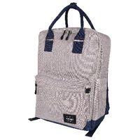 Bromo Blue/Grey Colorado Lightweight Backpack - BRO002-06