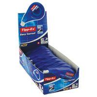 Tipp-Ex Side Dispenser Correction Tapes, Pack of 10 - 829035