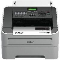 Brother FAX-2840 Mono Fax Machine - FAX2840ZU1