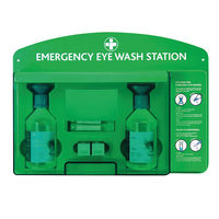 Reliance Medical Premier Emergency Eye Wash Station - 919