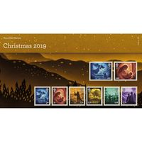 The Christmas 2019 Presentation Pack