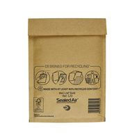 Mail Lite Gold C0 Bubble Padded Envelope - MLGC/0 - 150mmx210mm - Pack of 100