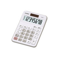View more details about Casio MX-8B-WE Desktop Calculator - CS16415