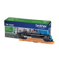 Brother TN-243 Toner Multipack - TN243CMYK