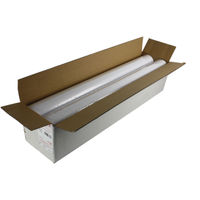 Xerox Performance White Uncoated Paper, 90gsm, 914mmx50m - Pack of 4 - 003R97762