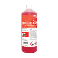 2Work Perfumed Disinfectant 1 Litre - 898 PACK