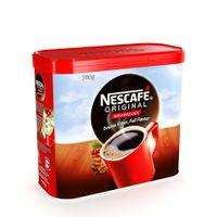 Nescafe Original Coffee Granules, 750g Tin - A00940