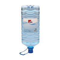 Mycafé 15L Water Cooler Refill - Bottled Still Mineral Water, 15 Litre 0201001