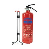 View more details about Fire Extinguisher 2 kg ABC Powder ABC2000
